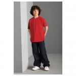 HC Junior gyerek póló, piros