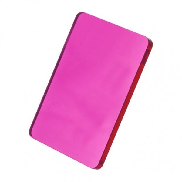 CreaFob kulcstartó, pink