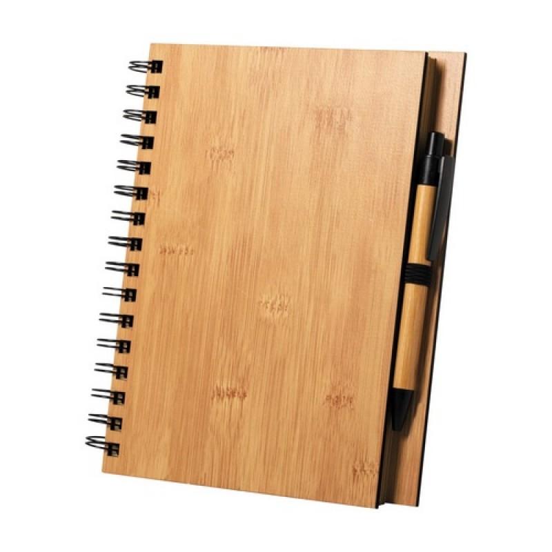Polnar jegyzetfüzet