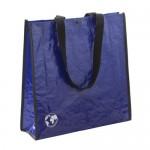 Recycle bevásárlószatyor, kék