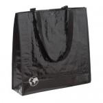 Recycle bevásárlószatyor, fekete