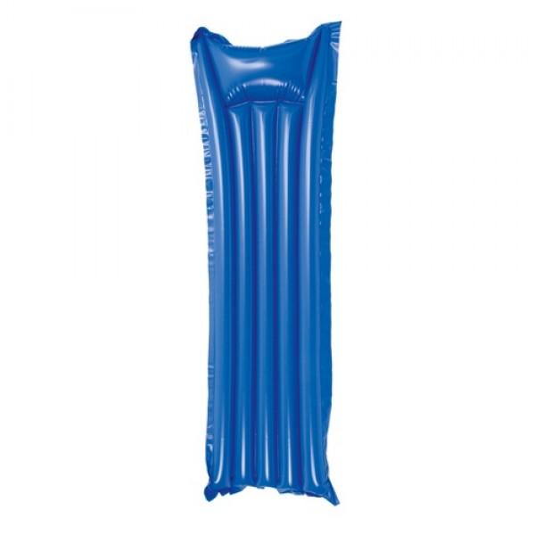 Pumper gumimatrac, kék