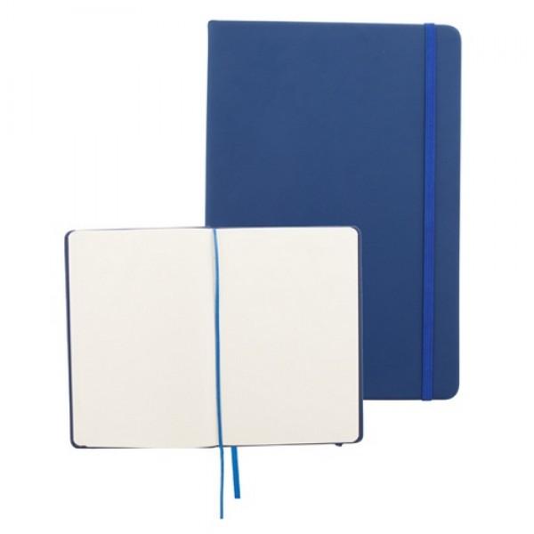 Kine jegyzetfüzet, kék