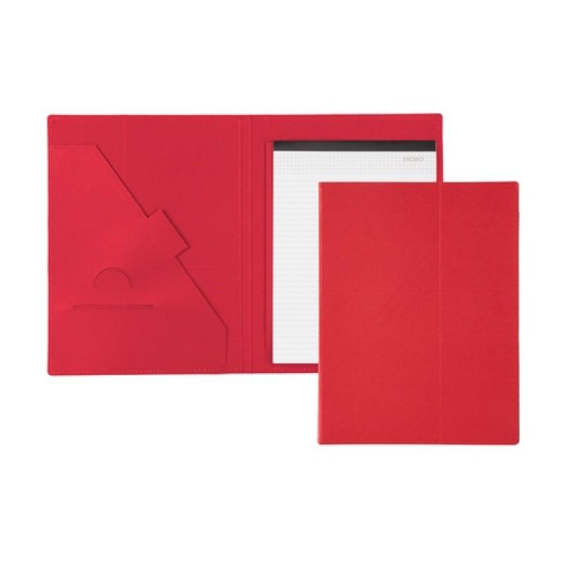 Comet dokumentum mappa, piros