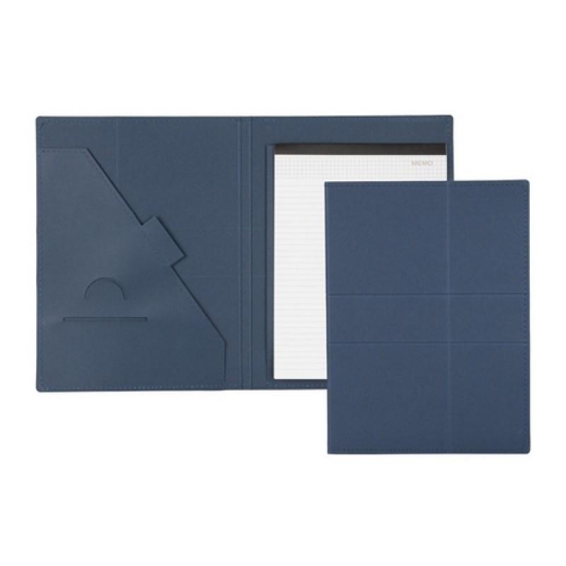 Comet dokumentum mappa, kék