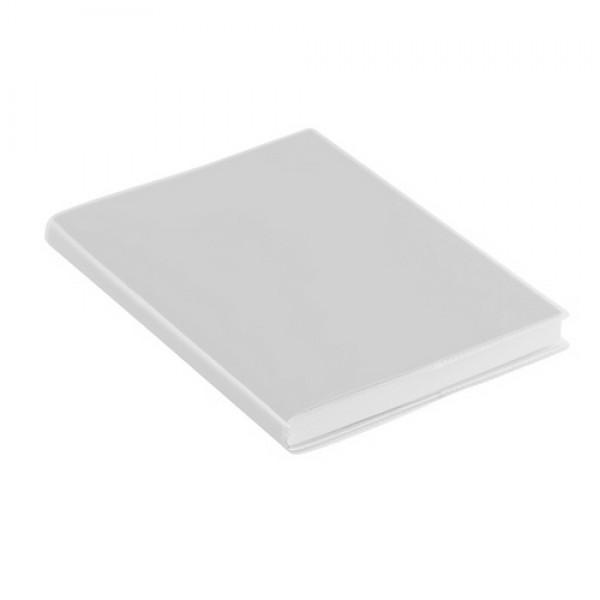 Taigan jegyzetfüzet, fehér