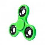 Zairem pörgettyű, zöld
