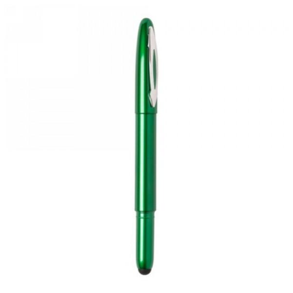 Renseix golyóstoll, zöld