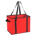 Nardelly csomagtartó táska , piros