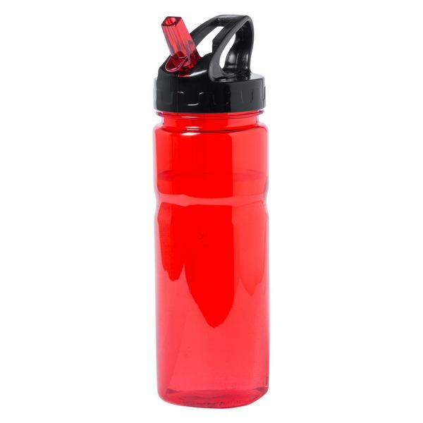 Vandix sport kulacs , piros