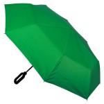 Brosmon esernyő , zöld