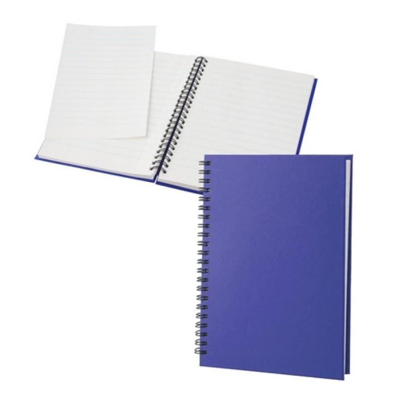 Gulliver jegyzetfüzet, kék