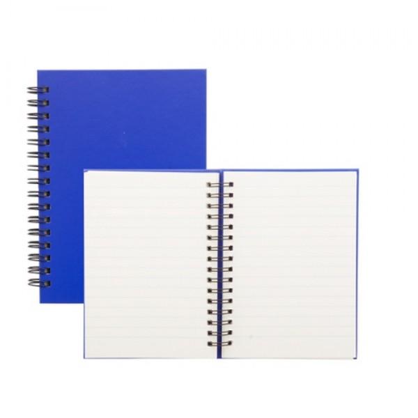 Emerot jegyzetfüzet, kék