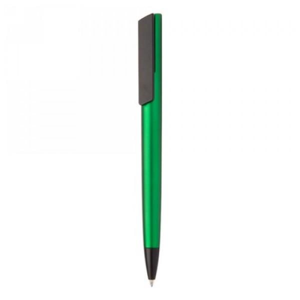 Septo golyóstoll, zöld