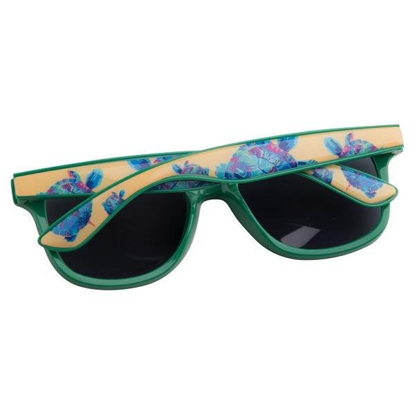 Dolox napszemüveg , zöld