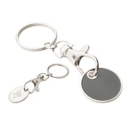 Miért kihagyhatatlan ajánlat az emblémázott kulcstartó?
