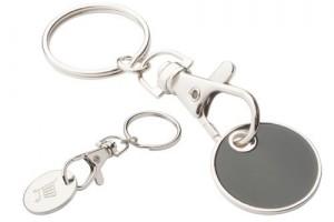 Logós lógók nyomában, azaz az emblémázható kulcstartókról