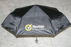Reklámajándék esernyő: nem csak ősszel elmaradhatatlan!